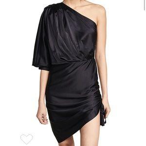 Retrofete Neva Dress in Black